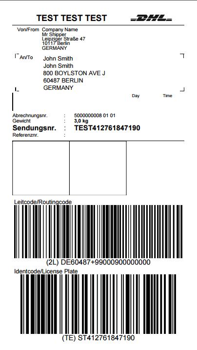 Dhl paket coupon code 2018