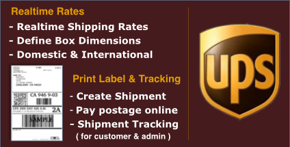 WooForce WooCommerce UPS Shipping Plugin is a WordPress / WooCommerce extension that helps you to completely automate UPS shipping by displaying shipping ...  sc 1 st  XAdapter & WooCommerce UPS Shipping Plugin with Print Label - XAdapter Aboutintivar.Com