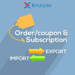 Import Export Archives - XAdapter