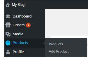 Vendor Manager Dashboard