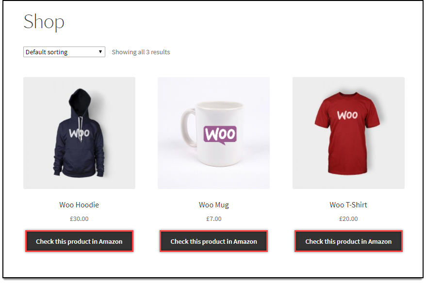 WooCommerce Catalog Mode Replace Add to Cart