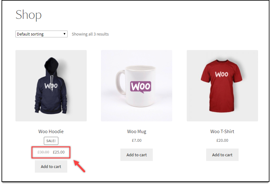 WooCommerce Role Based Product Price