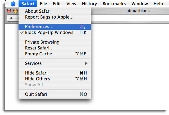 mac os x view zip file contents