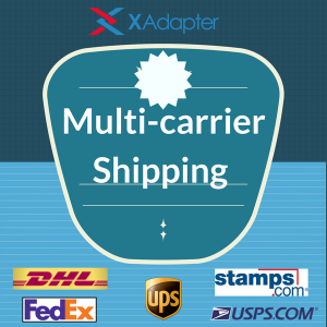 Multi-carrier Shipping for WooCommerce
