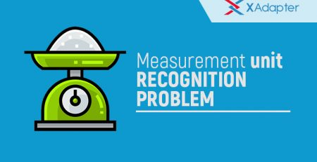 Blog title for measurement unit recognition problem