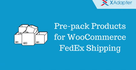 Image for FedEx Pre-packed Products