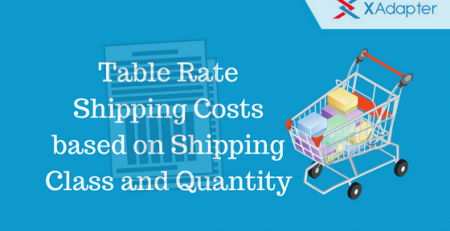 Image for WooCommerce Table Rate Shipping Plugin