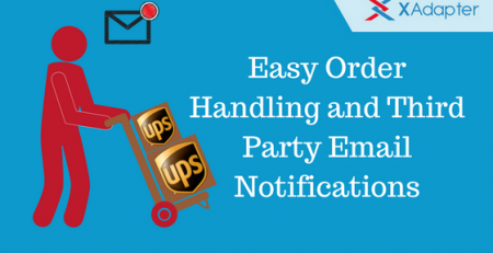 Image for UPS Default Service Selection by Customer