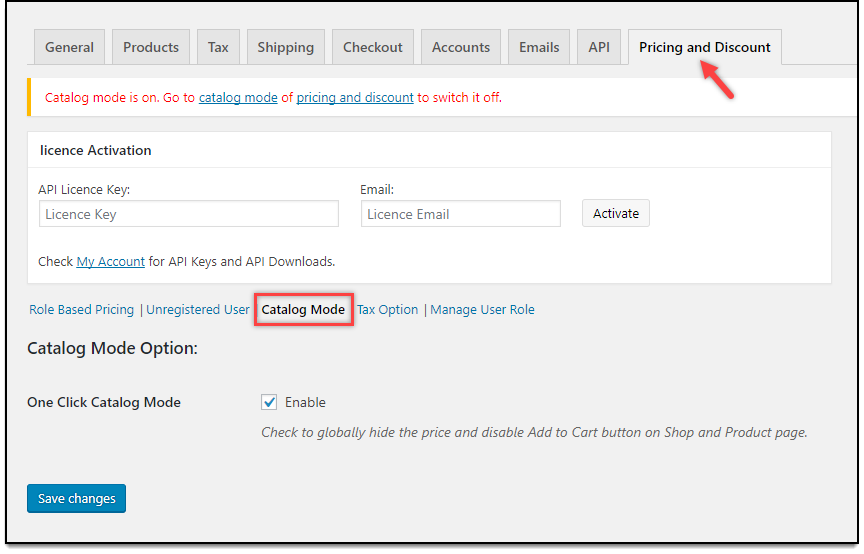 how to add role based price in woocommerce