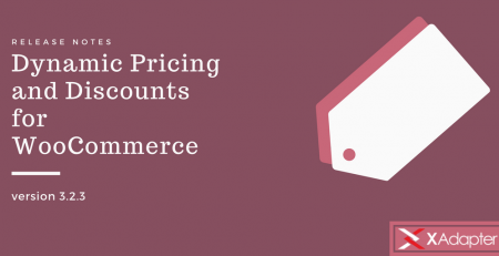 Dynamic Pricing and Discoounts for WooCommerce