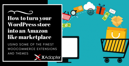 How to turn your WordPress store into an Amazon like marketplace