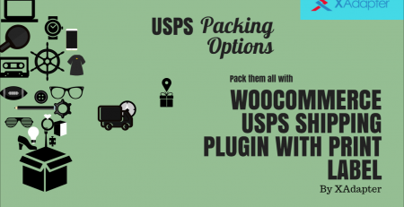 USPS Packing options