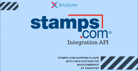 Stamps.com Shipping Plugin with USPS Postage for WooCommerce