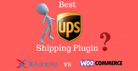 Best UPS shipping plugin
