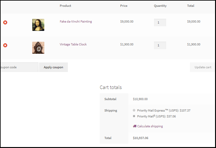 how to add free shipping to selected products woocommerce