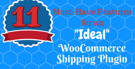 Ideal WooCommerce Shipping Plugin
