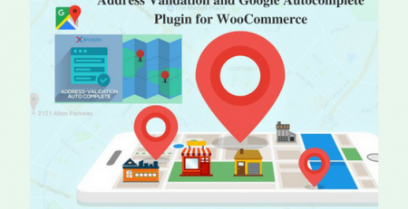 Address Validation and Google Autocomplete Plugin for WooCommerce