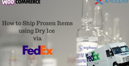 ship frozen
