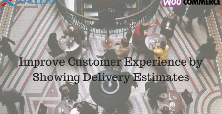 delivery estimates