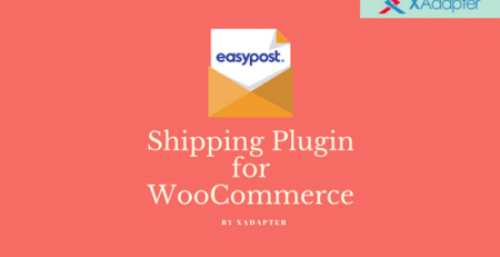 EasyPost Shipping Plugin for WooCommerce