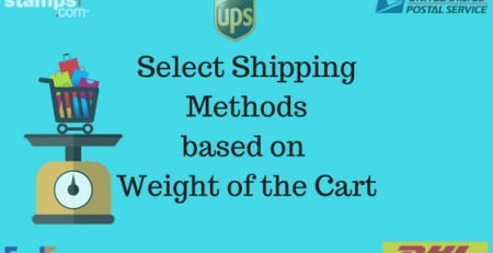 Multi Carrier shipping
