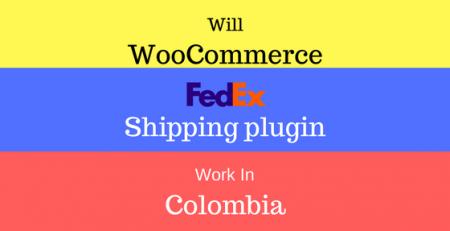 FedEx Shipping plugin