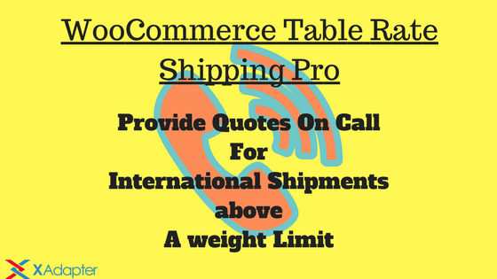 Provide Your Customers A Way To Get Shipping Quotes By Contacting Impressive Shipping Quotes