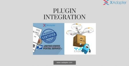 WooCommerce USPS Shipping Plugin Integrated with Order delivery Plugin