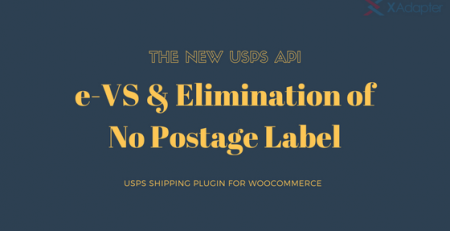 USPS Shipping Plugin for WooCommerce