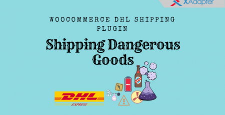 ship dangerous goods dhl