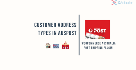 WooCommerce Australia Post Shipping Plugin