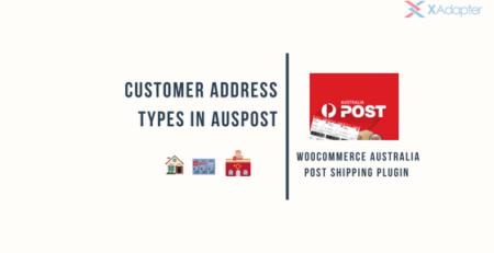 WooCommerce Australia Post Shipping Plugin