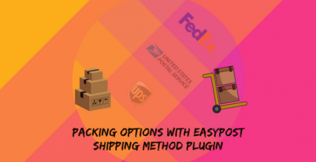 easypost shipping method plugin