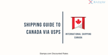 Stamps.com shipping plugin with usps postage.