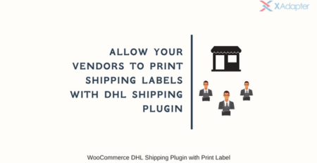 can my vendors Print shipping labels