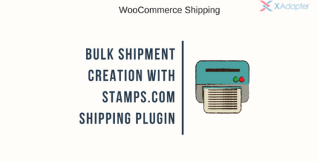 bulk shipment with stamps.com shipping plugin